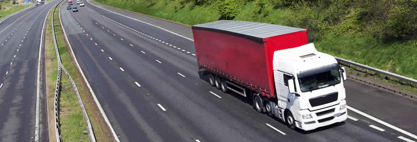 Haulage Insurance - J M Glendinning Insurance Brokers Leeds Newcastle Scarborough Sheffield