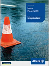 Guide to Motor Prosecutions