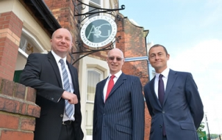 AS Green & Co joins JM Glendinning Group