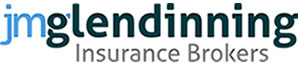 JM Glendinning Insurance Brokers UK Logo
